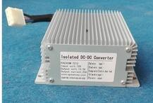 300W Isolated DC-DC Converter 48V/60V/72V to 12V, 25A