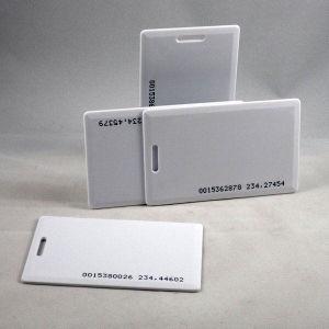 EM Cards
