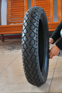 130/90-15 Motorcycle Tyre (DX-006)