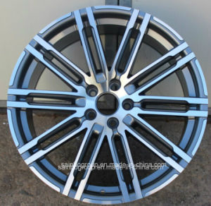 "Car Alloy Aluminum Wheel/Wheel Rims Hot Sale (12""-26"") for Porsche pictures & photos"