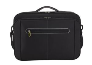 China Suppler Popular 17 Inch Nylon Business Laptop Case Sh-16042637 pictures & photos
