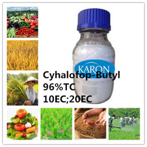 Agrochemical Pesticide Product Cyhalofop-Butyl