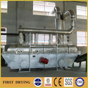 Zlg Series Salt Fluid Bed Dryer