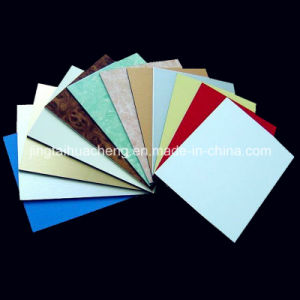 Good Quality Aluminum-Plastic Composite Plate pictures & photos