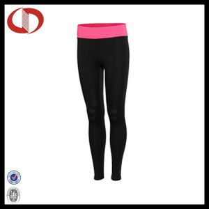 Latest Design Seamless Women Fitness Wear Tight Pants pictures & photos