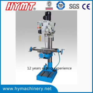 Gear Head drive type vertical Drilling Milling Machine pictures & photos