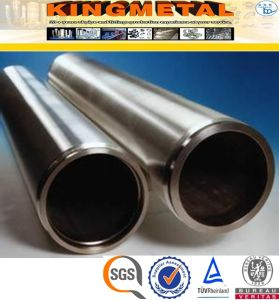 Seamless ASME Sb 338 Gr5/Gr2 Titanium Tube Material pictures & photos