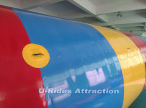 10m Long Big Size Inflatable Water Blob pictures & photos