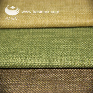 Imitate Linen Sofa Fabric pictures & photos