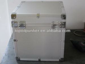 Low Cost Transformer Oil Breakdown Voltage Measuring Apparatus (IIJ-II) pictures & photos