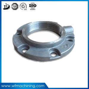 China Customized CNC Machining Parts Aluminum/Stainless Steel Flywheel From Manufacturer pictures & photos