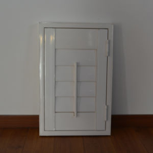 UPVC Profile Window, Casement Window, PVC Window, Plastic Window, Window K02014 pictures & photos