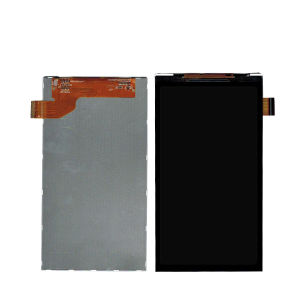 Guangzhou Wholesale LCD Display for Alcatel Ot7040 pictures & photos