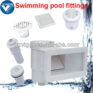 Swimming Pool Construction for Sand Filter, Pump, SPA, Integrative Pool Filter, Start Block, Pool Accessories, Pool Fitting pictures & photos