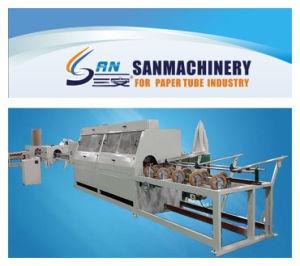 PLC Control Paper Core Grinding Polishing Machine pictures & photos