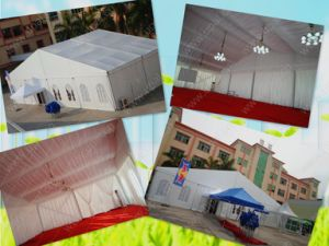 Good Qaulity Waterproof Wedding Tent pictures & photos