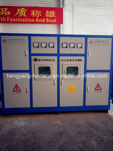 12 Pulse If Power Supply for 3t Induction Melting Furnace pictures & photos