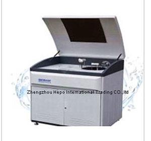 Hot Full Auto Biochemistry Analyzer (HP-DIAMOND) pictures & photos
