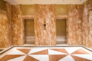 Floor and Wall Decorative Polished Turkish Tea Rose Marble, Marble Stone pictures & photos