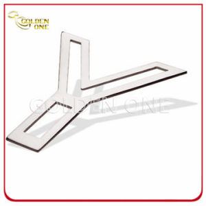 High Quality Novel Design Nickel Plated Metal Bookmark pictures & photos