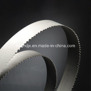 Metal Cutting Bimetal Band Saw Blades pictures & photos