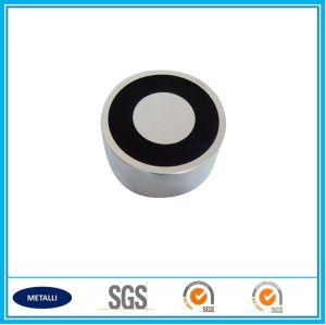 Custom Machining Industrial Component Electromagnet Lock pictures & photos