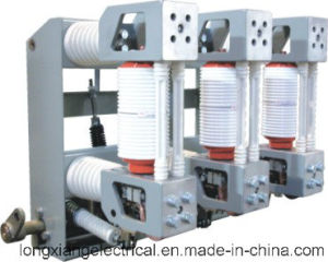 Zn28A-12 Indoor High Voltage Vacuum Circuit Breaker pictures & photos