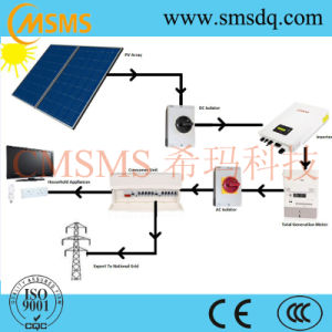 DC Range Solar PV Rotary Isolator pictures & photos
