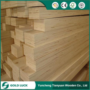 Pine LVL and Poplar LVL for Middle East Market pictures & photos