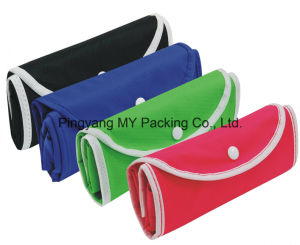 Professional Manufacturer of Folding Nonwoven Shopping Bag for Promotion pictures & photos