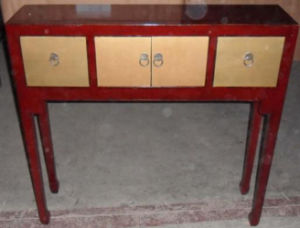Chinese Antique Reproduction Side Table pictures & photos