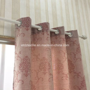 Cantonic Yarn Piece Dyed Fabric Curtain pictures & photos