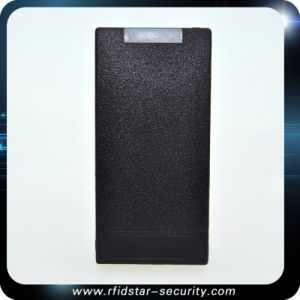 125kHz ID/13.56MHz IC RFID Card Reader