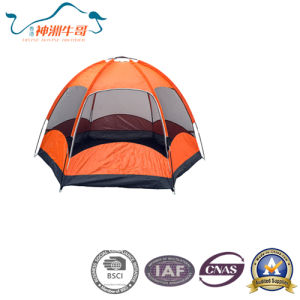 High Quality Camping Tent for Outdoor pictures & photos