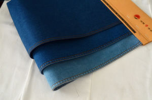 Recycle Yarn Denim Fabric for Readymade Jeans