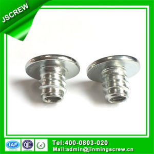 Customerrized M8 Steel Material Insert Nut pictures & photos