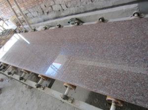 G696 Granite Slab Size Granite Slab for Sale pictures & photos