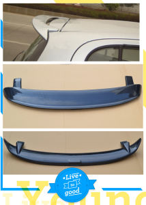 Carbon Fiber Mugen Style Spoiler for Toyota Yaris 2003-2007 pictures & photos