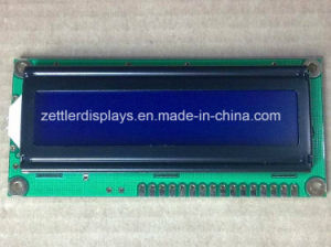 16X2 Character LCD Display Module, with FPC Connector: Acm1602fa Series pictures & photos