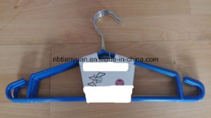 Metal Wire Hanger, Metal Clothes Hanger pictures & photos