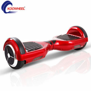 6.5 Inch Scooter: Self Balancing Electrical Scooter &Self Balancing Electric Scooter pictures & photos