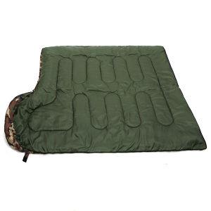 Waterproof Trekking Hollow Cotton Sleeping Bag pictures & photos