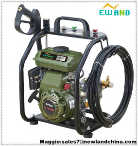 130bar/1900psi/2.4HP Gasoline High Pressure Washer (130B) pictures & photos
