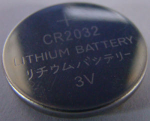 High Quality 1.5V Alkaline/1.55V Oxide Silver /3V Lithium Button Cell pictures & photos