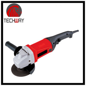 Electric Angle Grinder pictures & photos