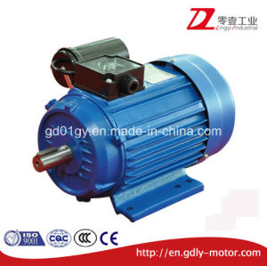 Yc Capacitor Start Single Phase Asynchronous Motor pictures & photos