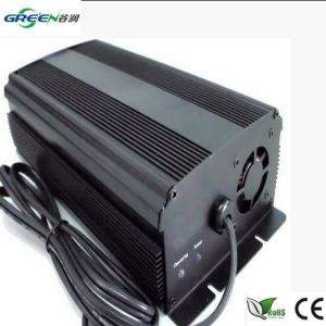54V 9A Smart Car LiFePO4 Charger pictures & photos