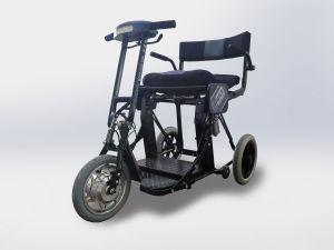 4u Scooter for Elder