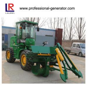 47kw Mini Sugar Cane Harvester/Combine Cane Harvester Machine pictures & photos