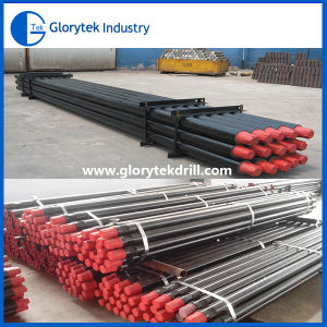 High Steel DTH Drill Pipes for Rock Drilling Tools, Steel Drill Pipe pictures & photos